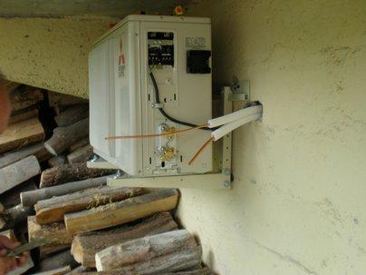 Pose et vente de climatisation réversible Arrancourt