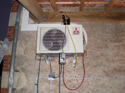 Installation et vente de climatisation réversible Torfou
