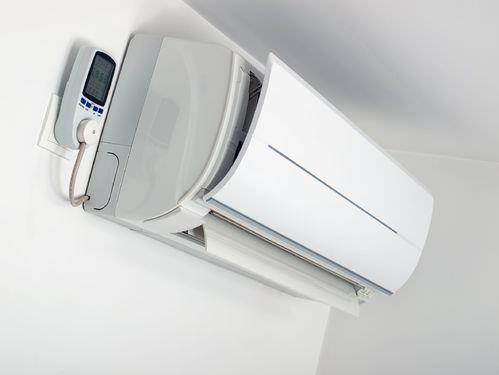 ABCLIM climatisation reversible 006 - Climatiseur réversible Villevert