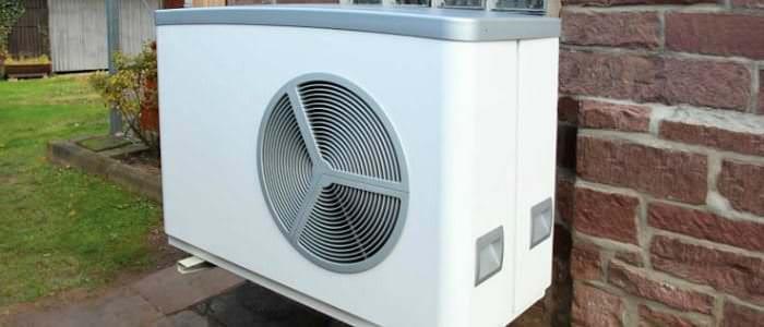 ABCLIM pompe a chaleur PAC 005 - Pompes à chaleur Bondoufle