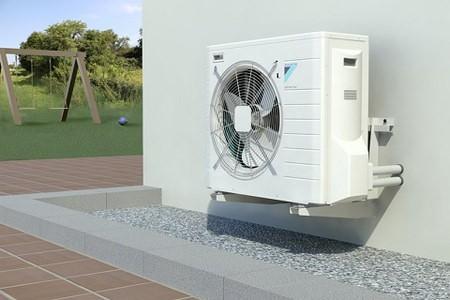 ABCLIM pompe a chaleur PAC 006 - Subvention pompe à chaleur Saint-Chéron