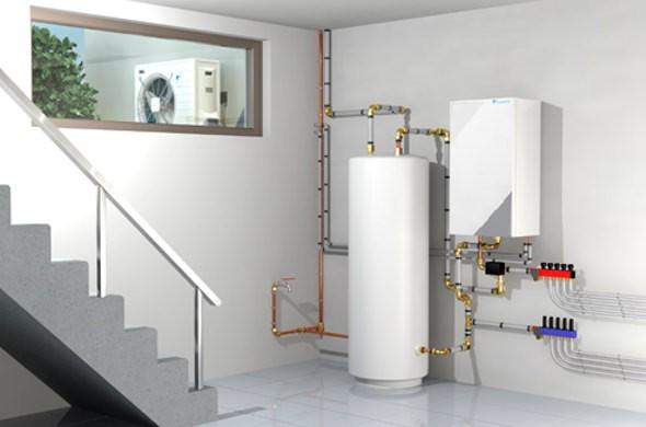 ABCLIM pompe a chaleur PAC 012 - Aide et subvention pompe à chaleur Wissous