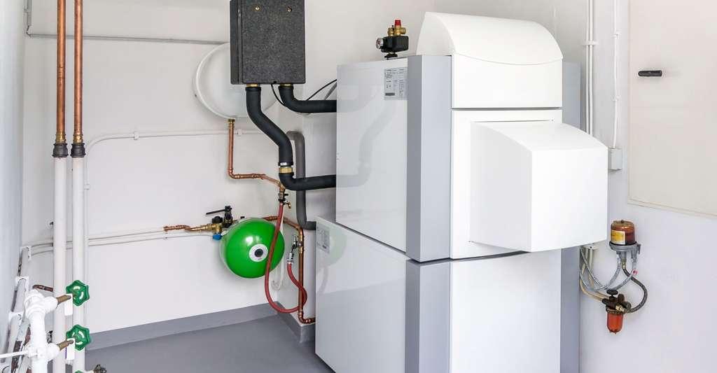 ABCLIM pompe a chaleur PAC 018 - Pompes à chaleur Boigny