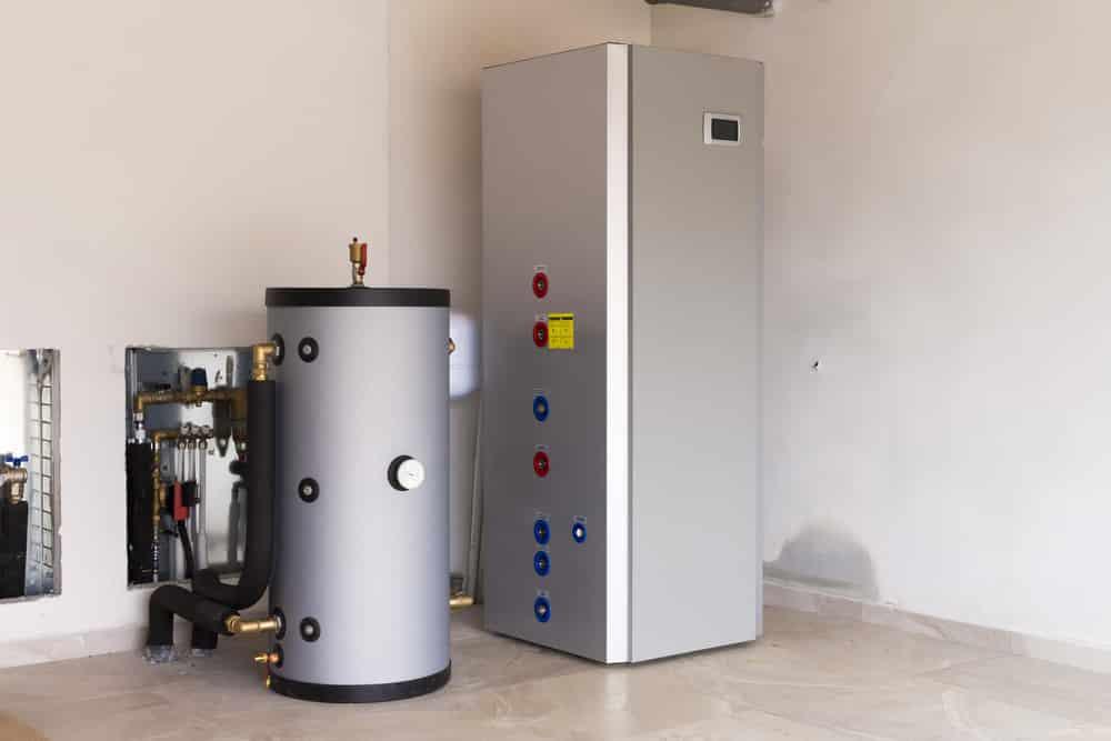ABCLIM pompe a chaleur PAC 030 - Subvention pompe à chaleur Roinville