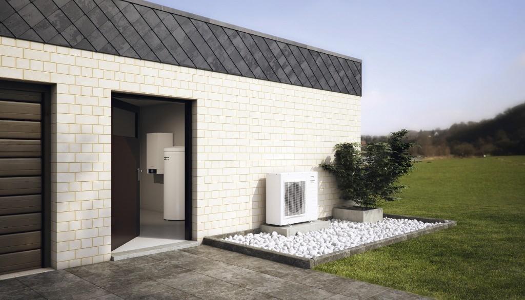 ABCLIM pompe a chaleur PAC 033 - Pompes à chaleur Bois-Champ-Beau